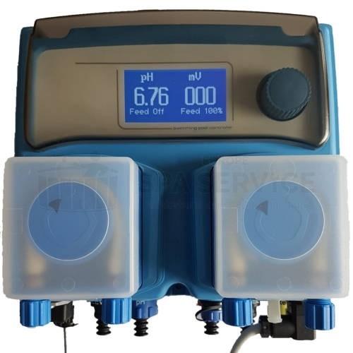 Automatisch doseersysteem pH en Redox