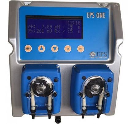 EPS One Plus automatisch doseersysteem pH en Redox/Chloor