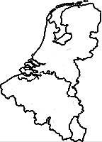 Werkzaam in de Benelux