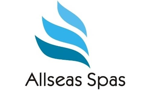 ALLSEAS SPAS PROUD TO BE DIFFERENT