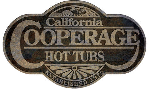 California Cooperage Hot Tubs