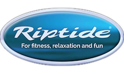 Riptide spa's, voor fitness, ontspanning en plezier