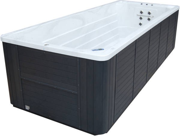 Allseas Spas Exercise Pool Serie