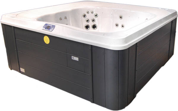 Allseas Spas Flow Serie