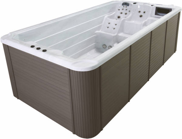 Allseas Spas Ocean Dream 2 Serie