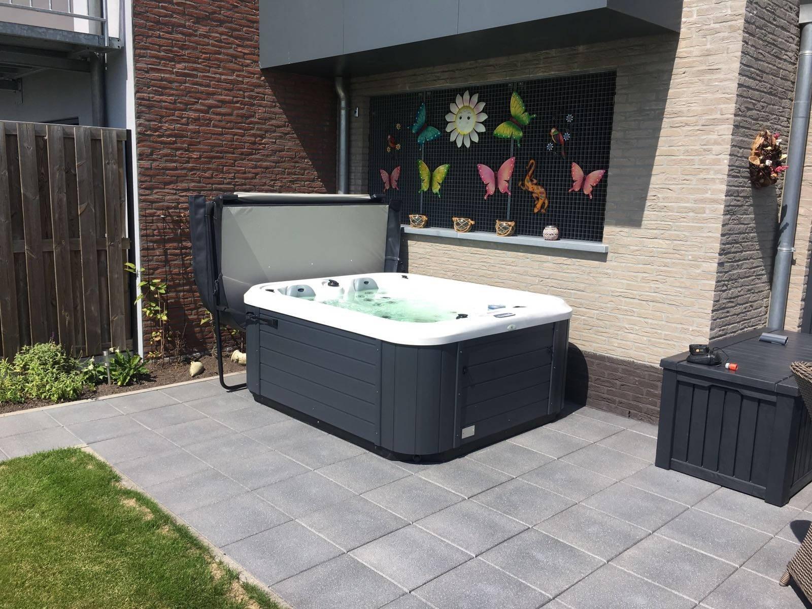Plaatsing Allseas spa - Essen België