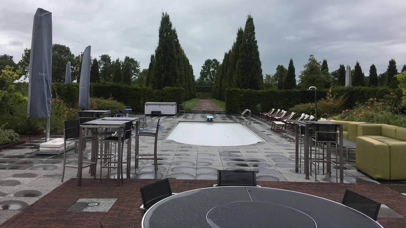 Algehele controle Villeroy & Boch Just Silence en Coast spa in Werkendam